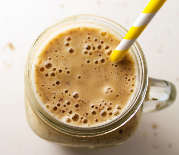 Peanut-Butter-Banana-Smoothe